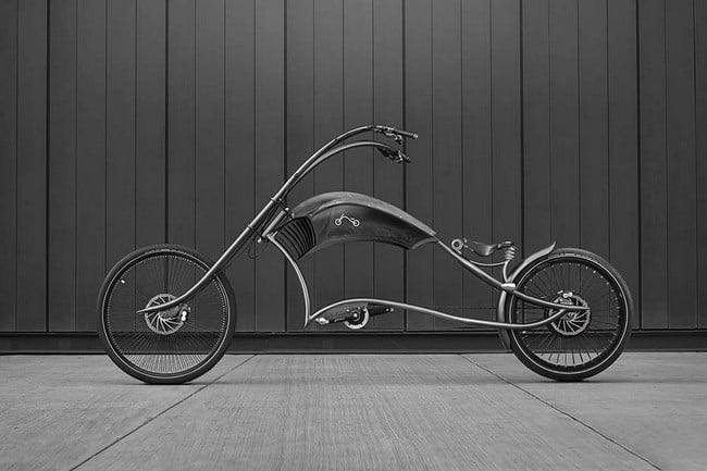 Ono Archont Bicycle 6