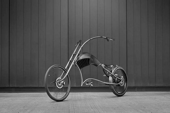 Ono Archont Bicycle 8