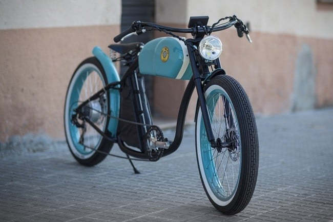 Otor Electric Bike 2