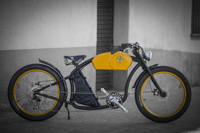 Otor Electric Bike 3