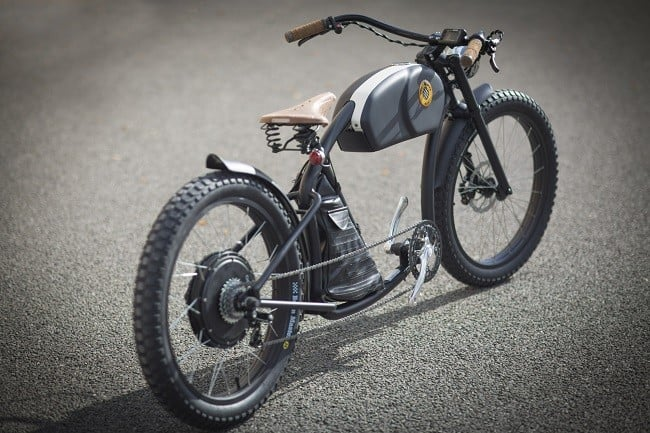 Otor Electric Bike 7