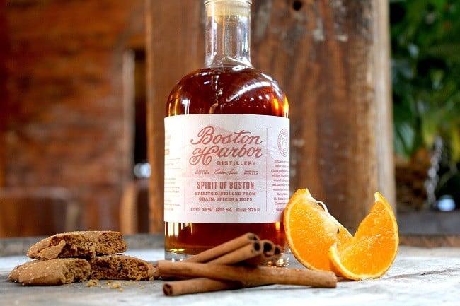 Spirit of Boston Whiskies 3