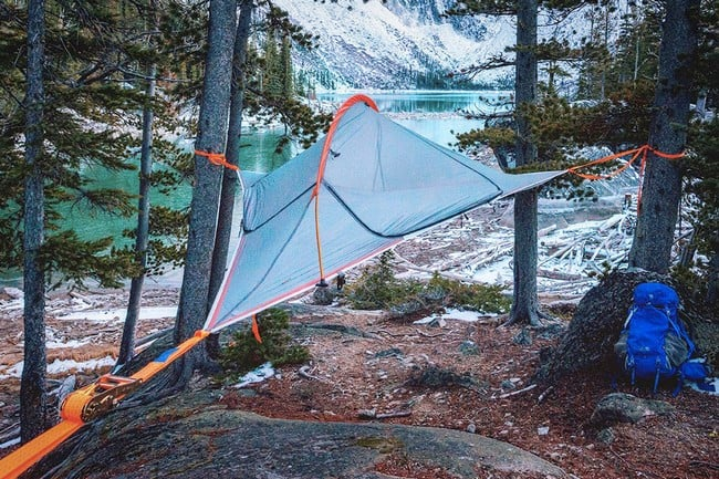 Tentsile Flite Tree Tent 3