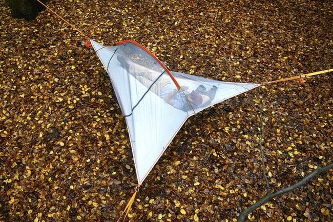 Tentsile Flite Tree Tent 4