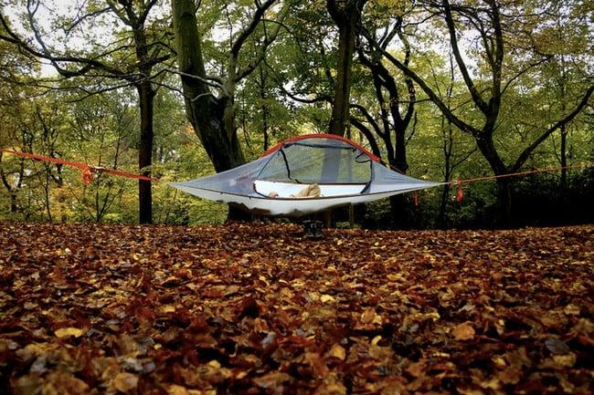 Tentsile Flite Tree Tent 5