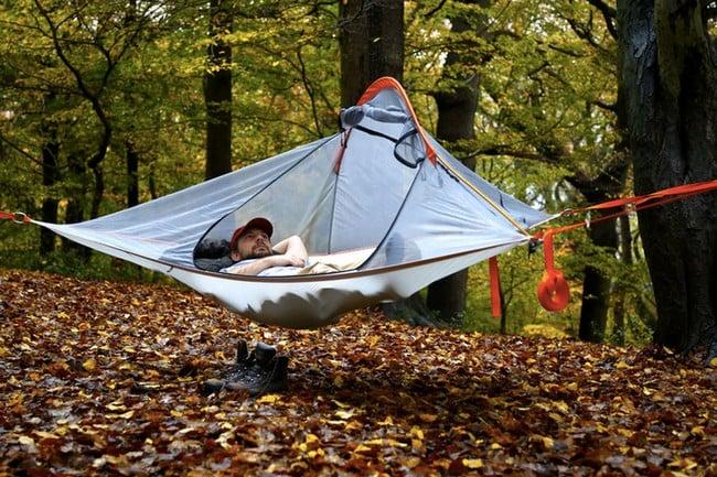 Tentsile Flite Tree Tent 6