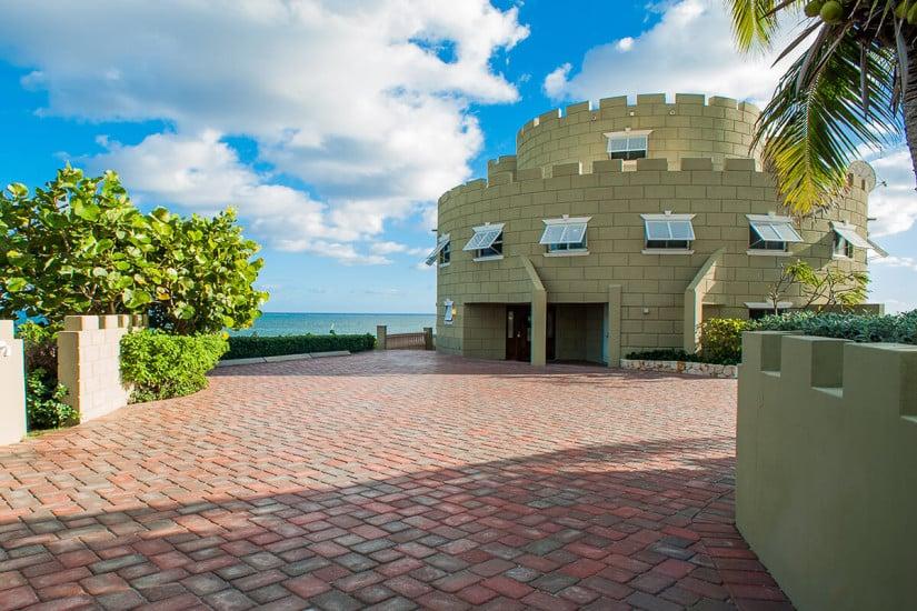 Cayman Castle, Unique Private Residences