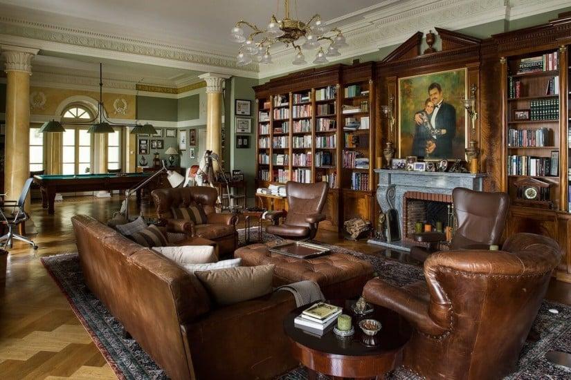 Cigar Lounge, Luxury Sowiniec Polo Club & Manor