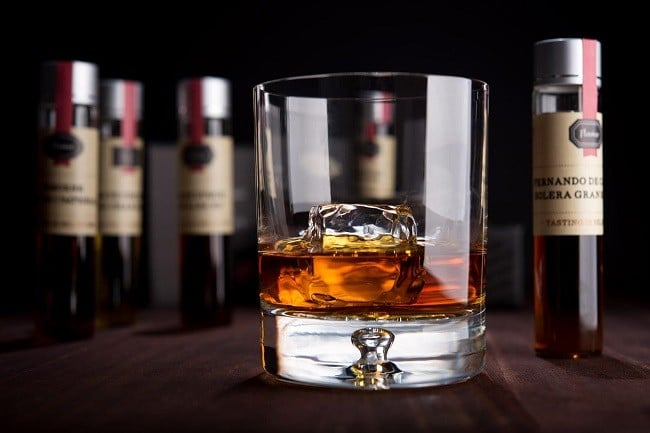 Flaviar's Whiskey Tasting Box 3