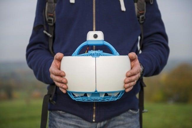 Fleye Drone 4
