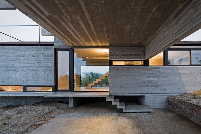 Golf House in Argentina 15