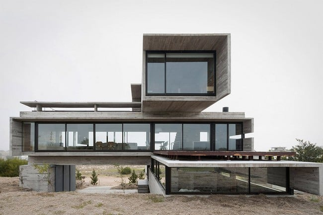 Golf House in Argentina 19