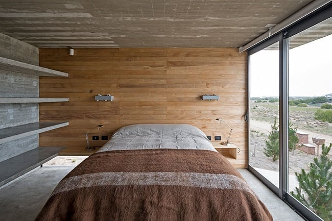 Golf House in Argentina 21