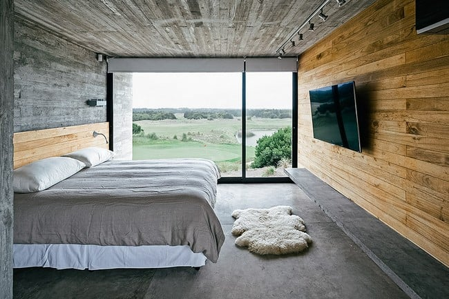 Golf House in Argentina 3
