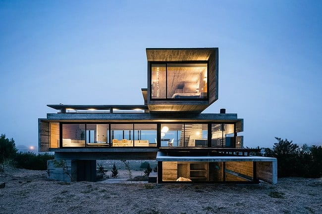 Golf House in Argentina 4