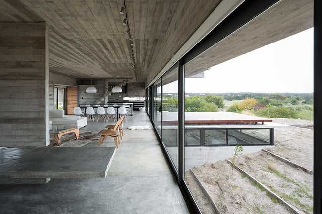 Golf House in Argentina 8