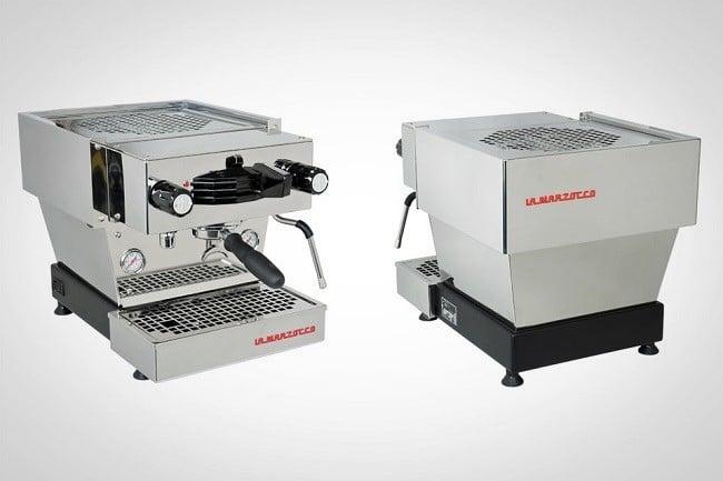 La Marzocco Linea Mini Espresso Machine 1