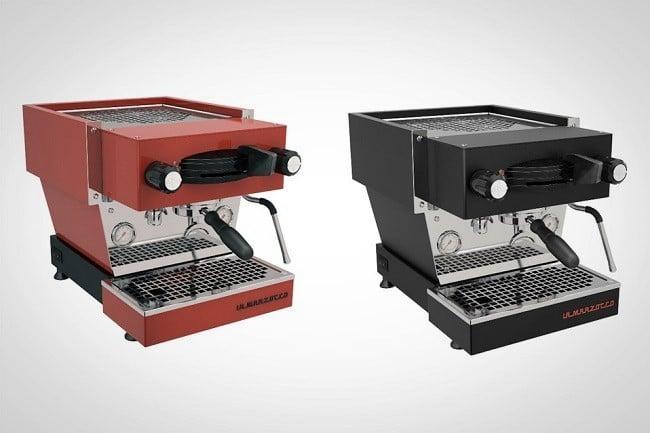 La Marzocco Linea Mini Espresso Machine 2