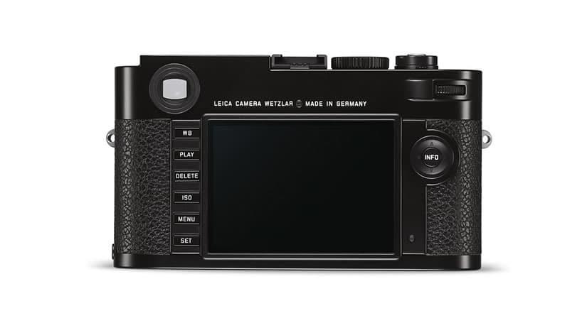 Leica M 262 Camera Monitor