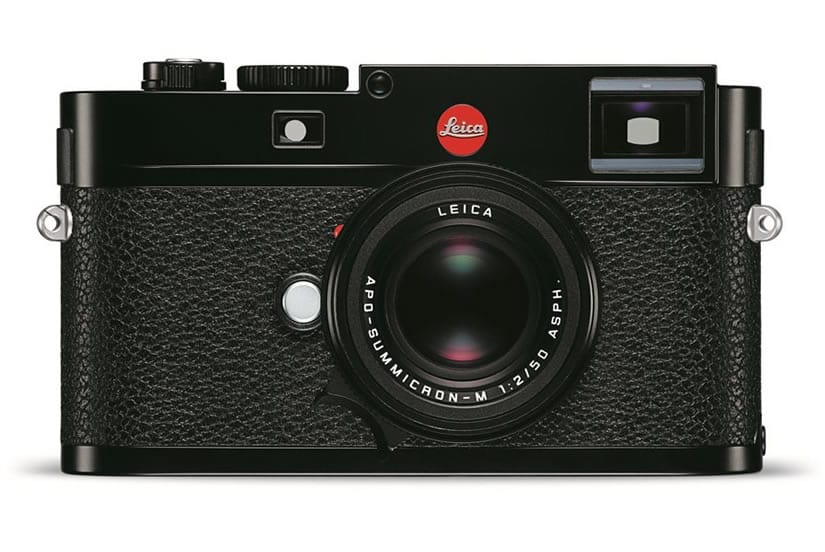 Leica M 262 Luxury Camera