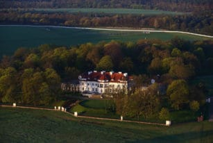 Luxury Sowiniec Polo Club & Manor, Poland
