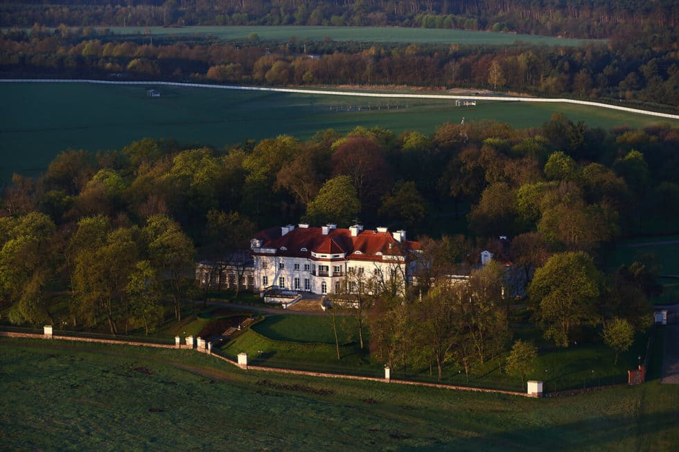 Luxury Sowiniec Polo Club & Manor, Poland