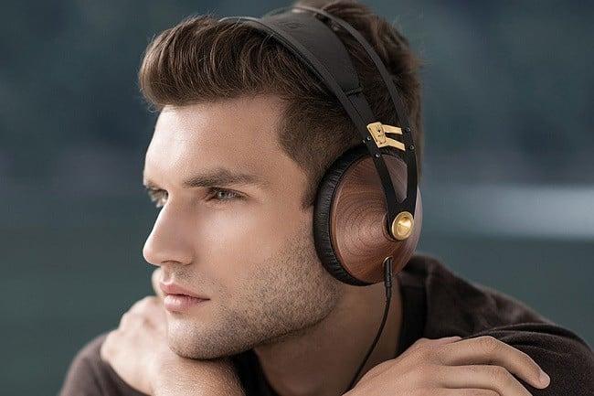 Meze 99 Classics Headphones 6