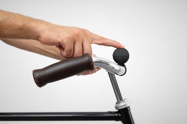 Nello Magnetic Bike Bell 4