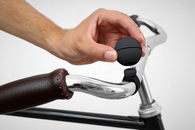 Nello Magnetic Bike Bell 7