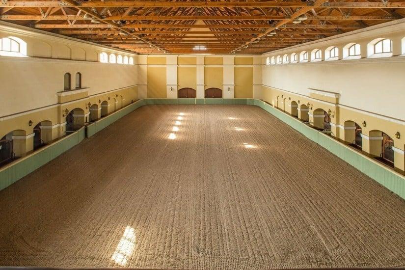 Polo Field, Luxury Sowiniec Polo Club & Manor