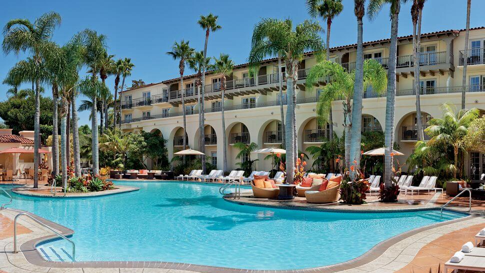 Pool, Ritz-Carlton Laguna Niguel Luxury Hotel