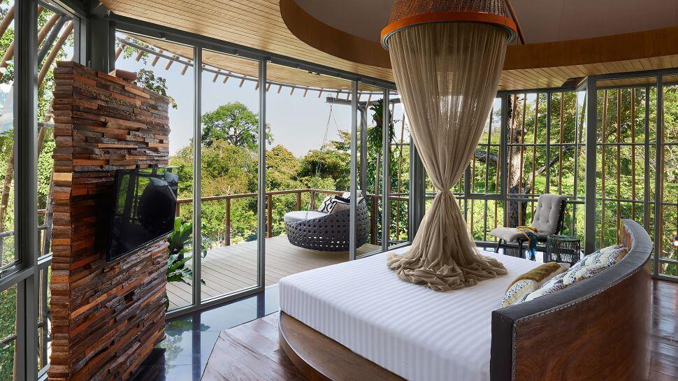 Serene Keemala Luxury Resort in Phuket