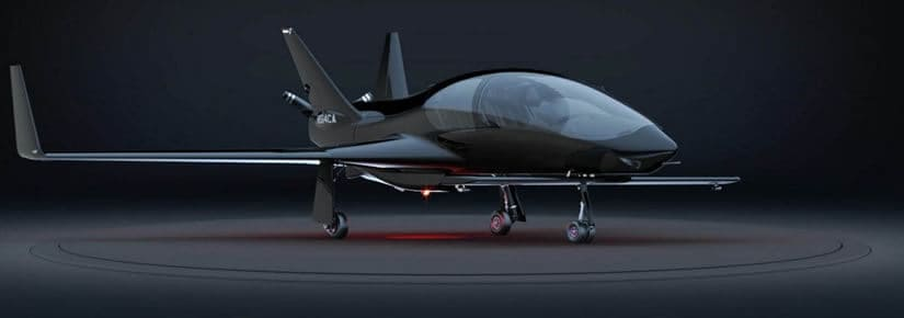 The Cobalt Co50 Valkyrie, Aerodynamic Shape