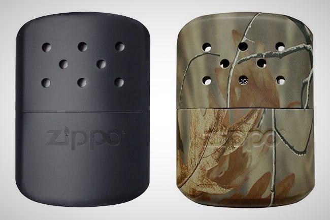 Zippo Hand Warmers Mens Gear