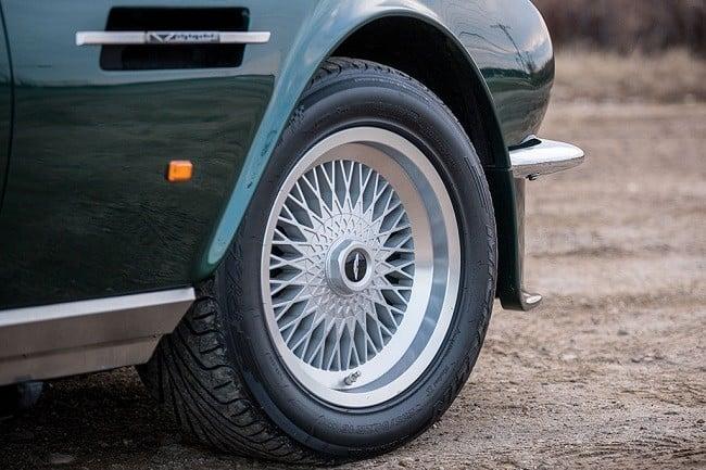 1987 Aston Martin V8 Vantage 'X-Pack' 4
