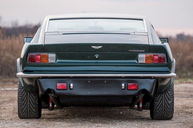 1987 Aston Martin V8 Vantage 'X-Pack' 7