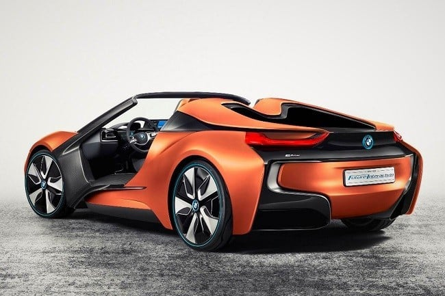 BMW iVision Future Interaction Concept 12