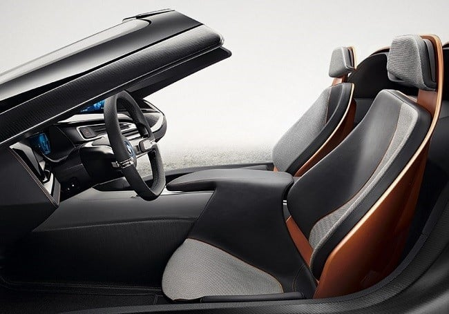 BMW iVision Future Interaction Concept 13