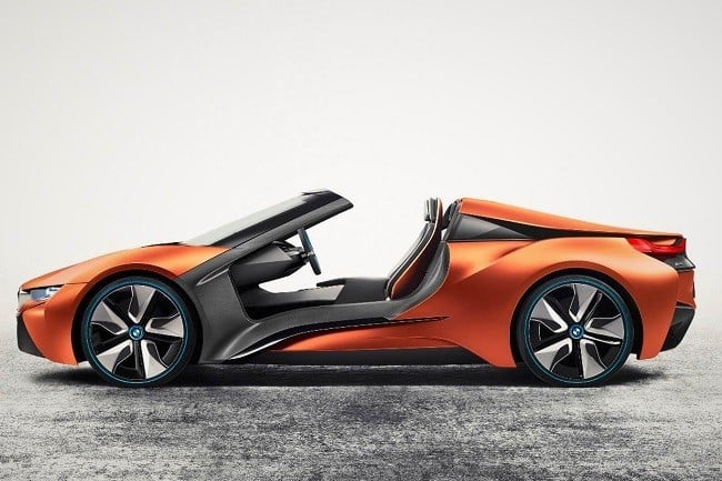 BMW iVision Future Interaction Concept 6