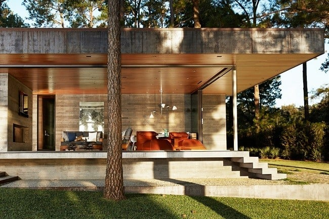 CCR1 Residence in Texas 13