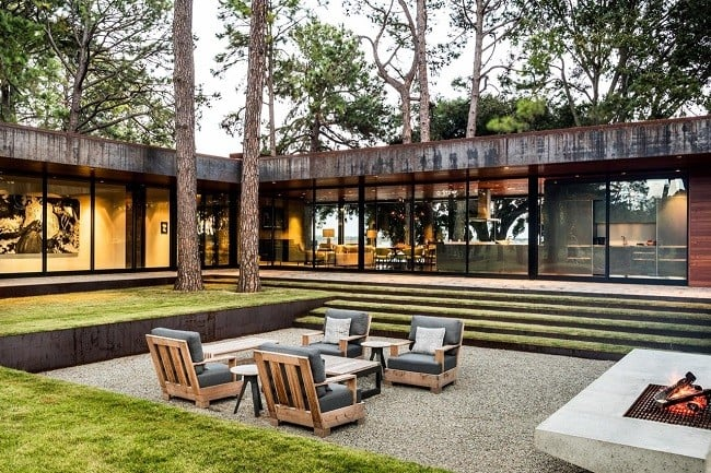 Ccr Residence In Texas