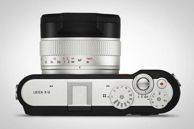Leica X-U Underwater Camera 1