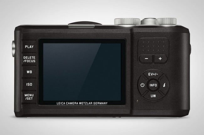Leica X-U Underwater Camera 2