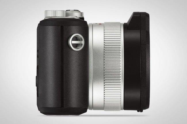 Leica X-U Underwater Camera 3