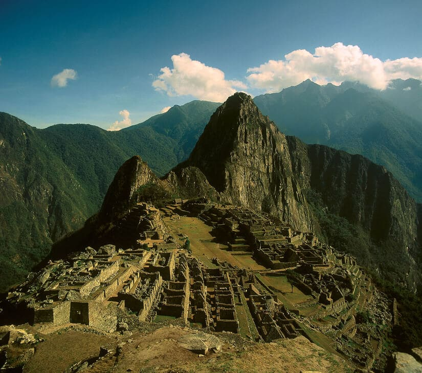 Machu Picchu – A Realm of Majesty and Mystery