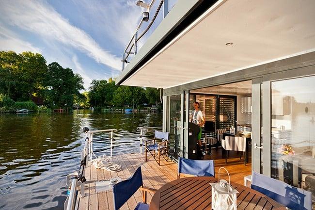 Nautilus Houseboats Men S Gear