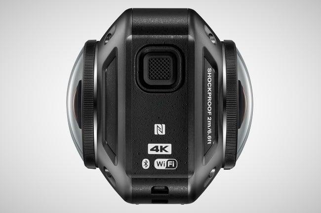 Nikon KeyMission 360 2