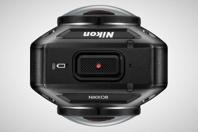 Nikon KeyMission 360 3