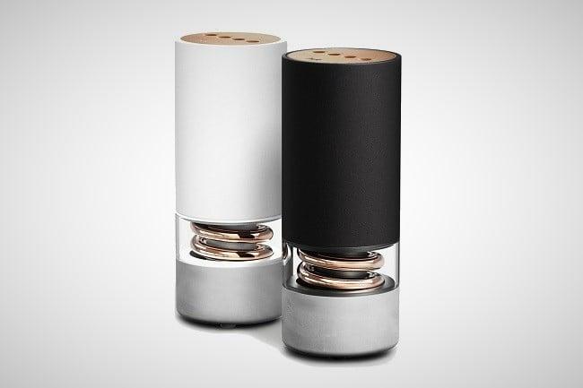 Pavilion Bluetooth Speaker 12