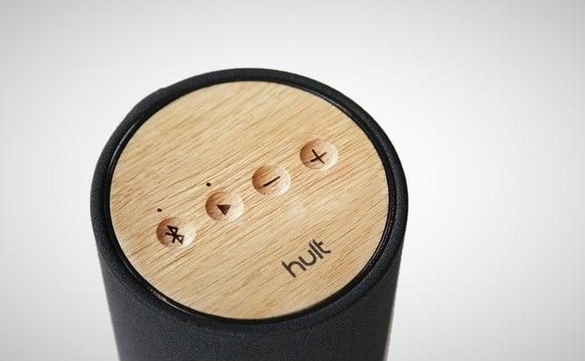 Pavilion Bluetooth Speaker 2